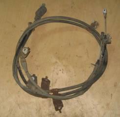 Тросик ручного тормоза. Nissan Teana, J32 Двигатель VQ25DE