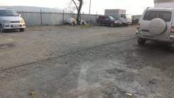 """Сдам в аренду часть территории производственной базы в районе """"Змеинки"""
