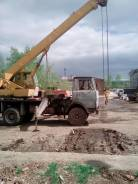 Ивановец. Продам автокран 14 тонн, 132 куб. см., 14 000 кг., 14 м.