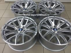 BMW. 8.5/9.5x19, 5x120.00, ET28/30
