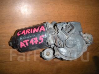 Мотор стеклоочистителя. Toyota Carina, ST170, ST170G, AT170, AT170G, AT171, AT175