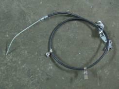 Тросик ручного тормоза. Nissan Teana, J32R, J32 Двигатели: VQ25DE, QR25DE, VQ35DE
