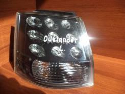 Стоп-сигнал. Mitsubishi Outlander, CW4W, CW5W, CW6W Двигатели: 6B31, 4B11, 4B12