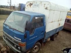 Toyota Toyoace. Продам японский грузовик Toyota ToyoAce., 2 300 куб. см., 1 500 кг.
