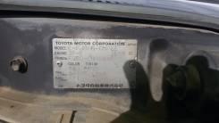 Глушитель. Toyota Land Cruiser, FJ80