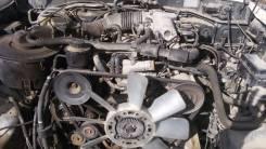Вентилятор охлаждения радиатора. Toyota Land Cruiser, FJ80, FJ80G