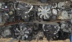 Двигатель Toyota/Lexus