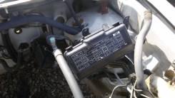 Блок предохранителей. Honda Odyssey, RA6