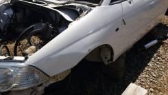 Крыло переднее левое на Honda Odyssey, кузов RA6, 2001 г. в. Honda Odyssey, RA6