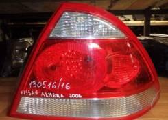 Стоп-сигнал. Nissan Almera Classic, B10