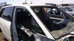 Спойлер на заднее стекло. Honda Odyssey, RA6