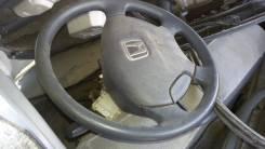 Руль на Honda Odyssey, кузов RA6, 2001 г. в. Honda Odyssey, RA6