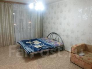 1-комнатная, улица Шилкинская 12. Третья рабочая, частное лицо, 35 кв.м. Комната