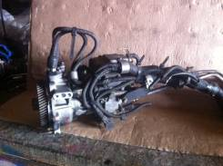 Насос топливный. Mitsubishi Fuso Canter Mitsubishi Canter 4D33, 4D334A, 4D336A