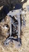 Балка задняя на Honda Odyssey, кузов RA6, 2001 г. в. Honda Odyssey, RA6
