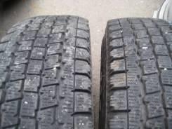 Bridgestone Blizzak Revo 969. Зимние, без шипов, 2008 год, износ: 30%, 4 шт