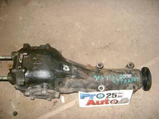 Редуктор. Subaru Forester, SF5 Двигатель EJ205