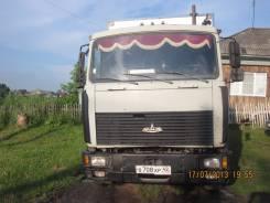 МАЗ 5336. Продаётся грузовик Маз, 14 860 куб. см., 7 800 кг.