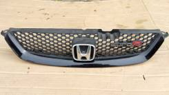 Решетка радиатора. Honda Accord, CL1, CF4