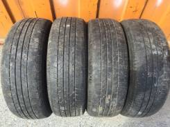 Bridgestone B390. Летние, 2009 год, износ: 50%, 4 шт