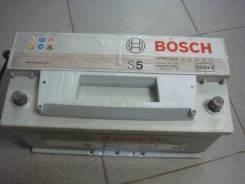 Bosch. 100 А.ч.