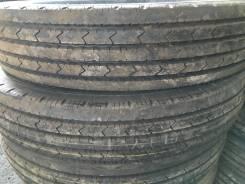 Dunlop SP 185. Летние, 2011 год, без износа, 2 шт