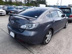 Mazda Atenza. GH5FS, L5VE