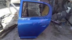 Toyota vitz с 1999 до 2005 г дверь левая и правая задняя