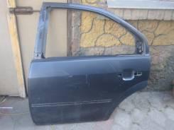 Дверь боковая. Ford Mondeo