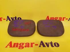 Крышка петли сиденья. Toyota Corolla Spacio, AE111, AE111N