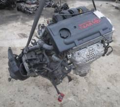 Двигатель. Toyota Celica, ZZT230 Двигатель 1ZZFE