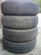 Bridgestone Dueler H/P 92A. Летние, износ: 60%, 4 шт
