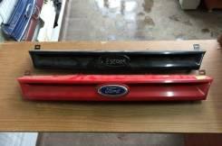 Решетка радиатора. Ford Escort