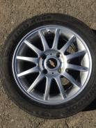 LegeArtis Optima GM17. x15, 4x114.30, ET44, ЦО 56,0 мм.
