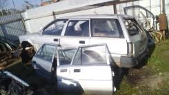 Toyota Corolla. 1C 2 C 2E 4A 5A