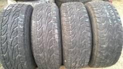 Bridgestone Dueler A/T D694. Грязь AT, 2008 год, износ: 30%, 4 шт