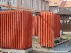Заборы, Ворота, Ограждения