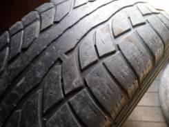 Dunlop Grandtrek ST1. Летние, износ: 60%, 1 шт