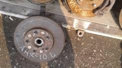 Ступица. Toyota Estima, AHR10, AHR10W Двигатель 2AZFXE