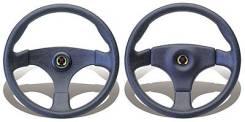 Колесо рулевое Stеаlth,плоская ступица