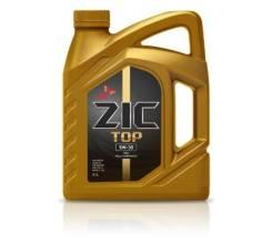 ZIC XQ TOP. Вязкость 5W-30, синтетическое