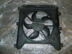Вентилятор охлаждения радиатора. SsangYong Actyon Sports SsangYong Actyon SsangYong Kyron