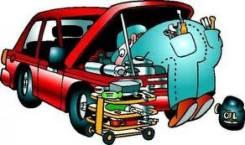 Ремонт двигателей и ходовой части качественно и недорого