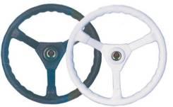 Рулевое колесо Т4, черное