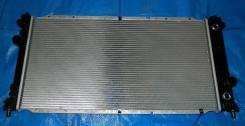 Радиатор охлаждения двигателя. SsangYong Actyon SsangYong Korando