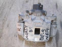 Суппорт тормозной. Subaru Legacy B4, BE5 Двигатели: EJ20, EJ202, EJ203, EJ204, EJ20X