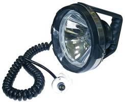 Ручной фонарь, 12В, 100Вт
