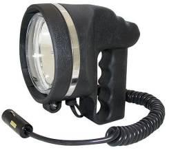 Ручной фонарь, 12В, 50Вт