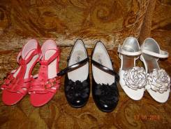 Туфли. 35, 36, 37