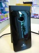 Силиконовый чехол Mercury Goospery для HTC M7 Черный